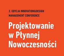 2. Innovation&Design Management Conference