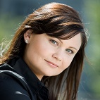 Alina Smolarek