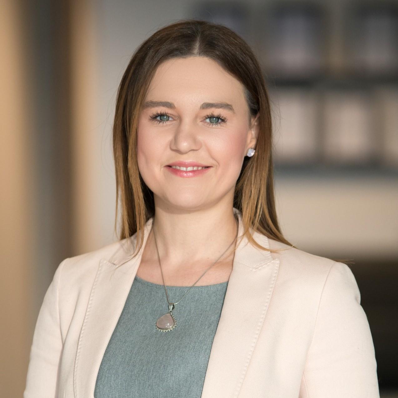 Agnieszka Wachowska