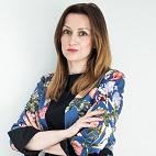 Monika Kantowicz-Gdańska