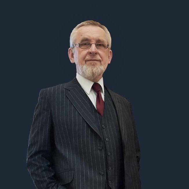 Kazimierz F. Nalepa