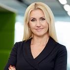Agnieszka Kłos-Siddiqui