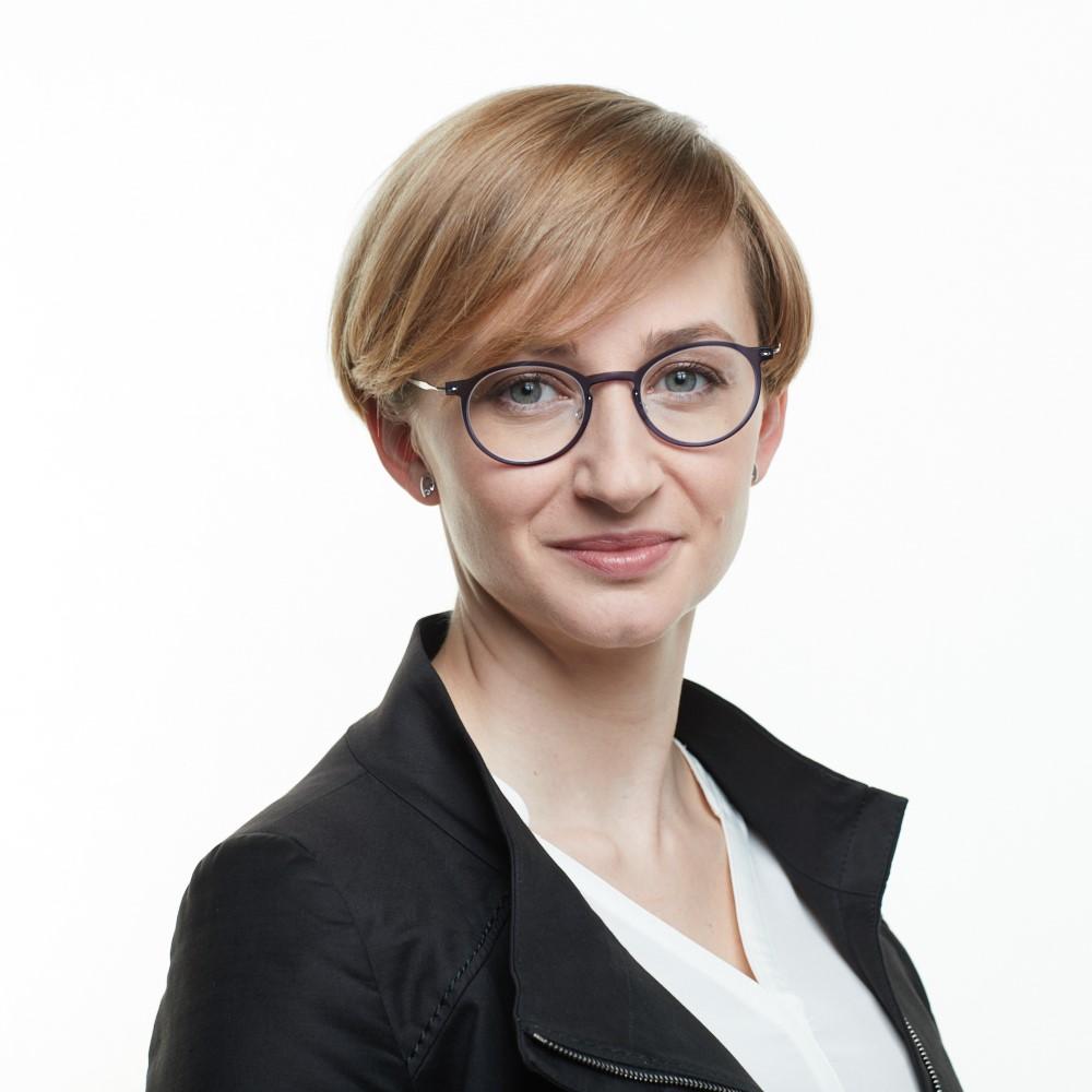 Magdalena Kogut-Czarkowska