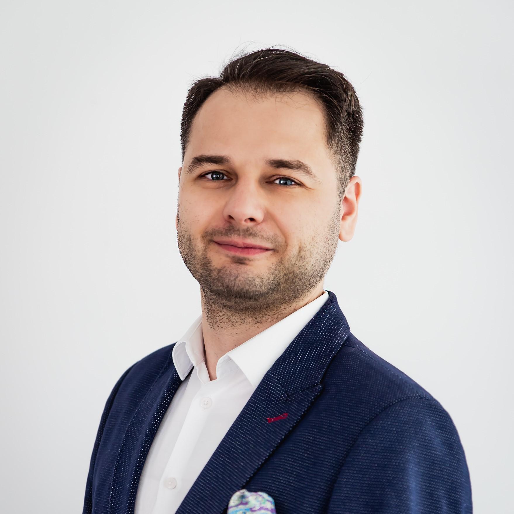 Mariusz Cierliński