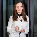 Małgorzata Odyniec
