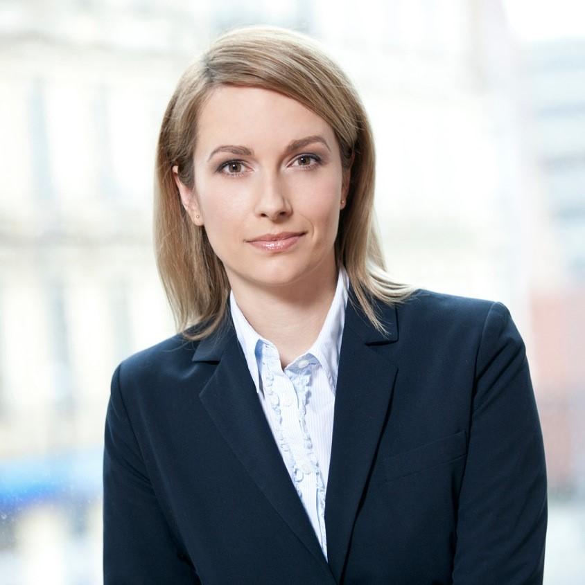 Agnieszka Gorzkowicz