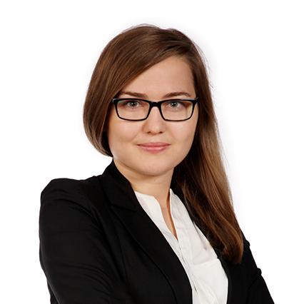 Małgorzata Kaczmarczyk-Białecka