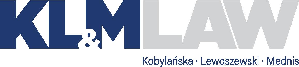 Kancelaria prawna Kobylańska Lewoszewski Mednis sp. j.