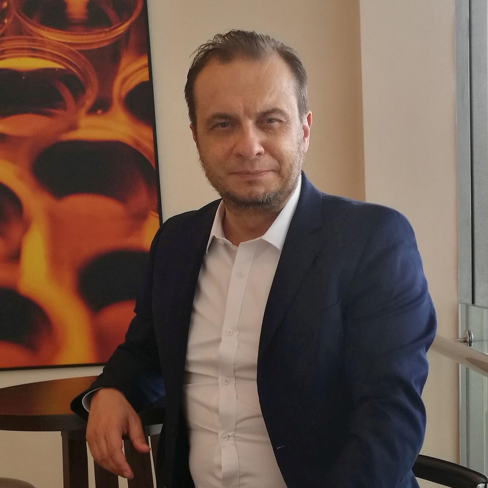 Christoph Szakowski