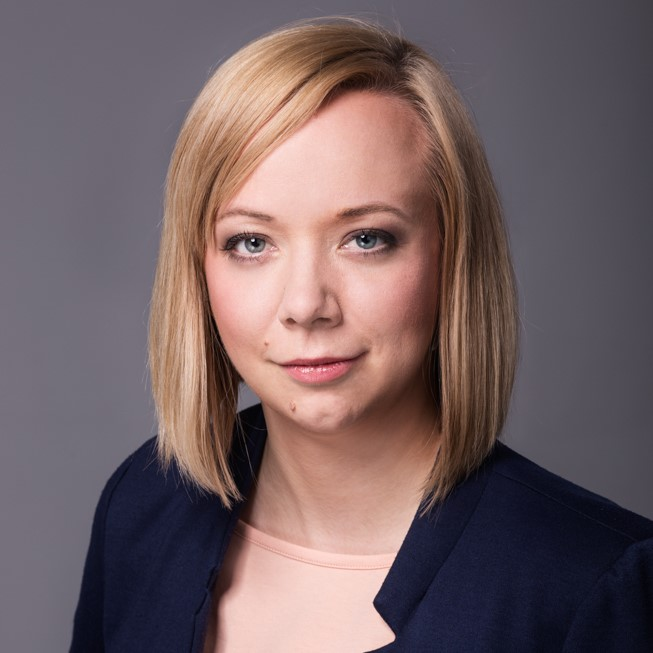 Martyna Kosiorek