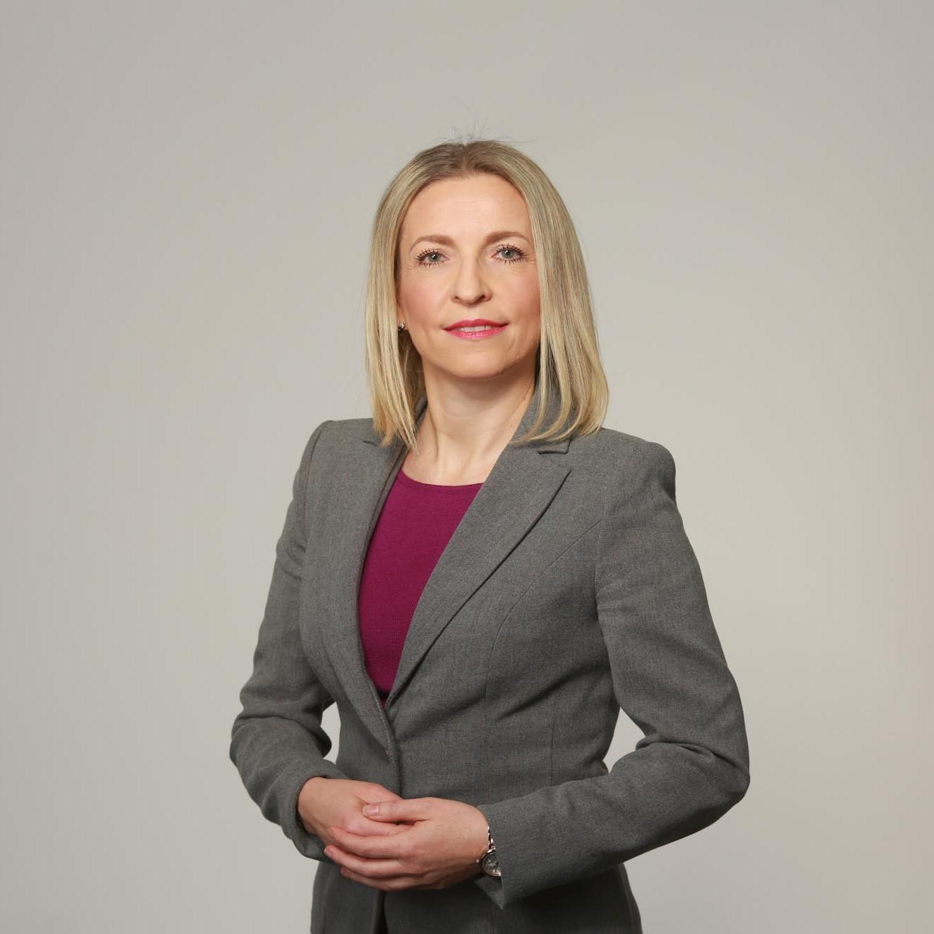 Agnieszka Kręciszewska