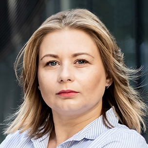 Dagmara Sapierzyńska
