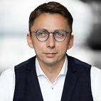 Sebastian Chrzanowski-Sawicki
