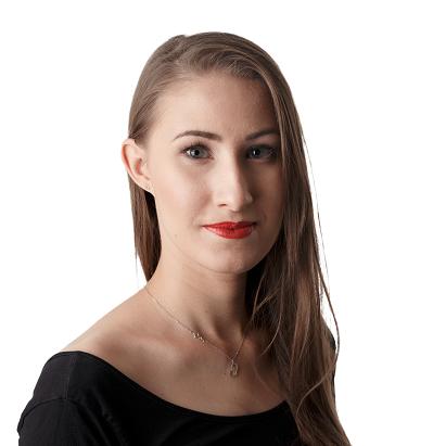 Martyna Tarnawska
