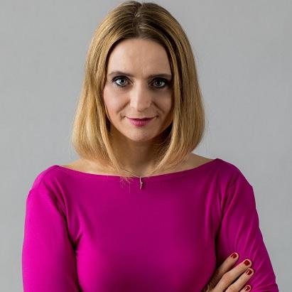 Agnieszka Maruda -Sperczak