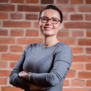 Beata Michalska-Dominiak