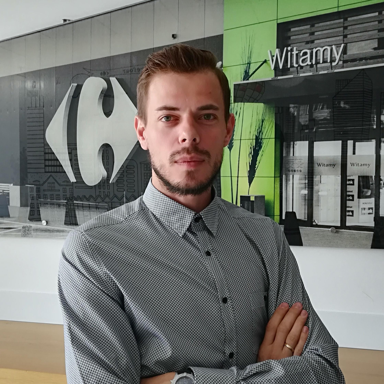 Kamil Adamczyk