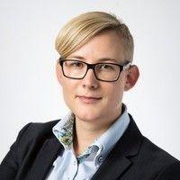 Agnieszka Kulikowska