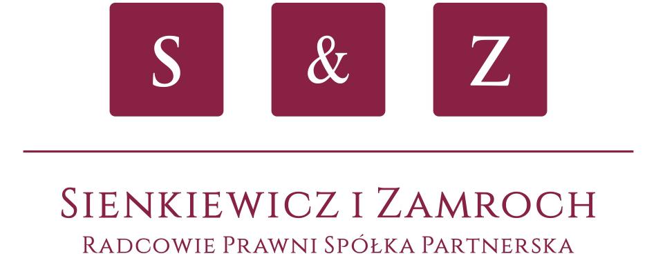 Sienkiewicz i Zamroch Radcowie Prawni