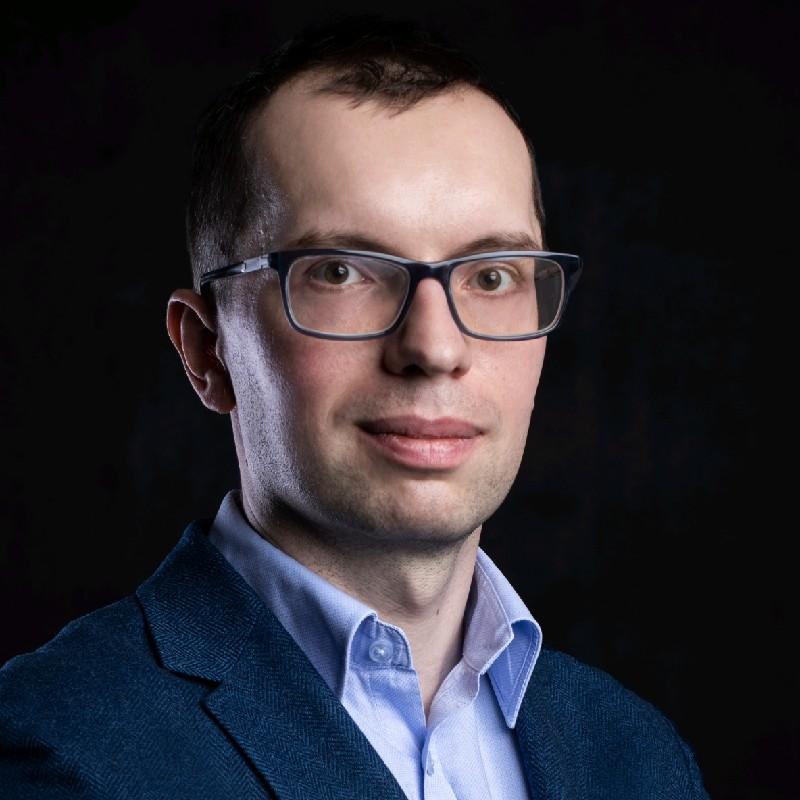 Piotr Moćko