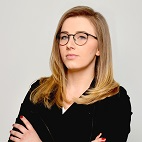 Justyna Cachel