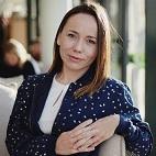 Agnieszka Łądka-Barańska