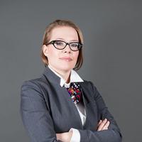 Magdalena Grykowska