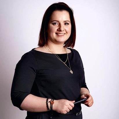 Magdalena Czubaszek-Nowaczyk