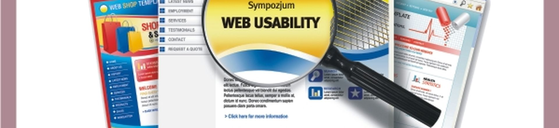 Sympozjum Web Usability