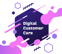 Digital Customer Care