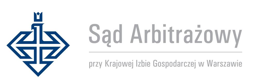 Sąd Arbitrażowy przy Krajowej Izbie Gospodarczej w Warszawie