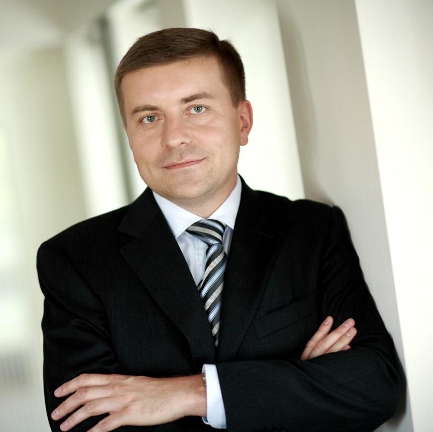 Przemysław Mitraszewski