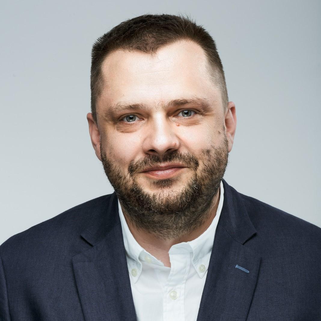 Mikołaj Piotrowski