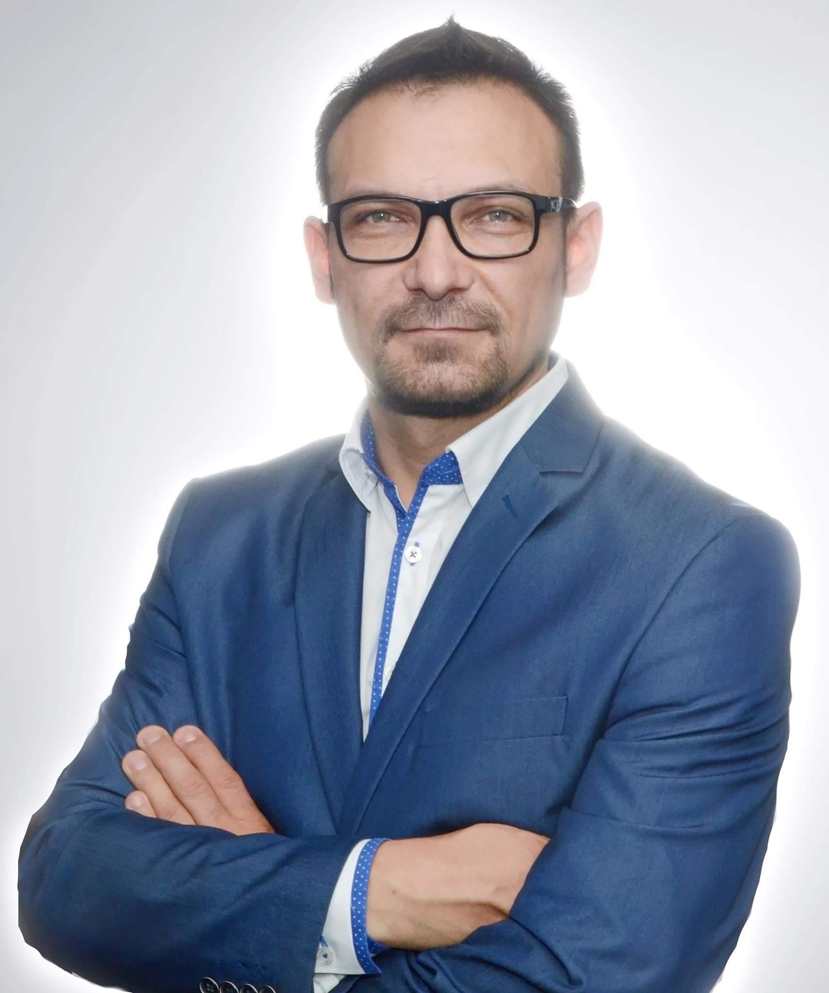 Mariusz Barański