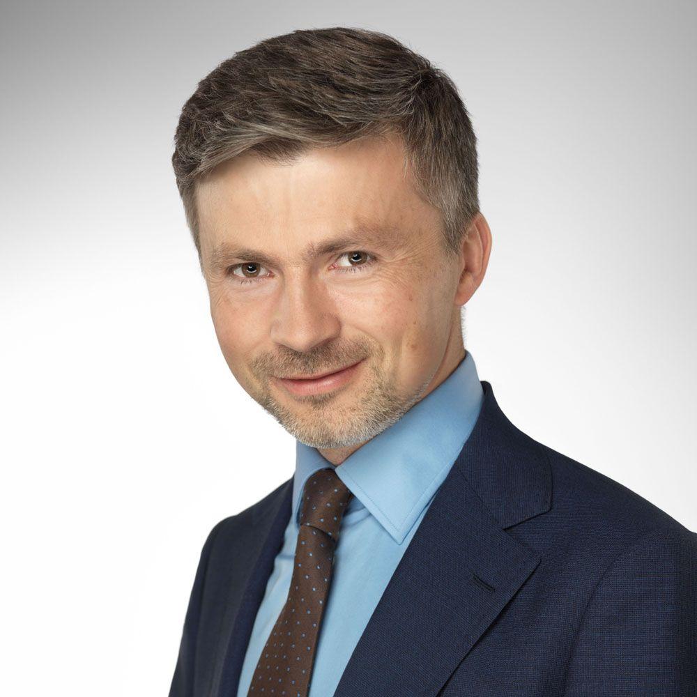 Michał Swół