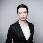Małgorzata Kozieł-Pańczyk