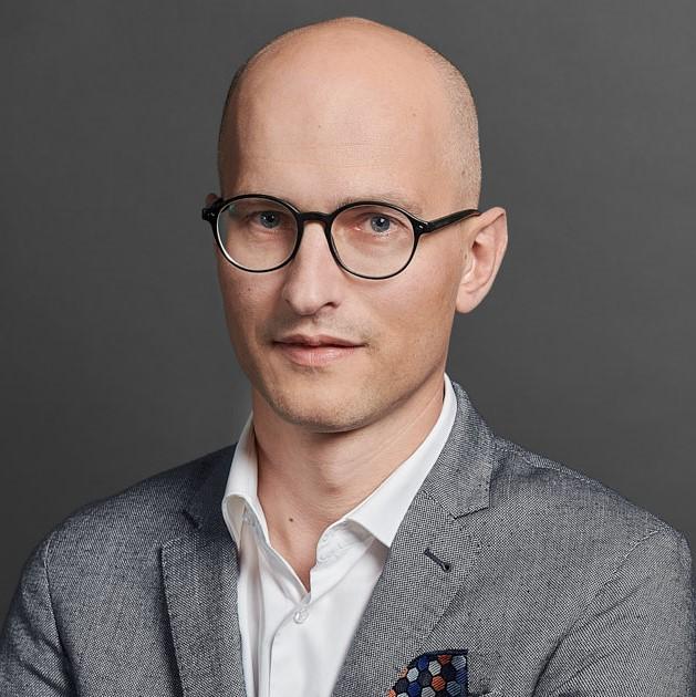 Paweł Lipski