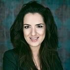 Anna Atanasow