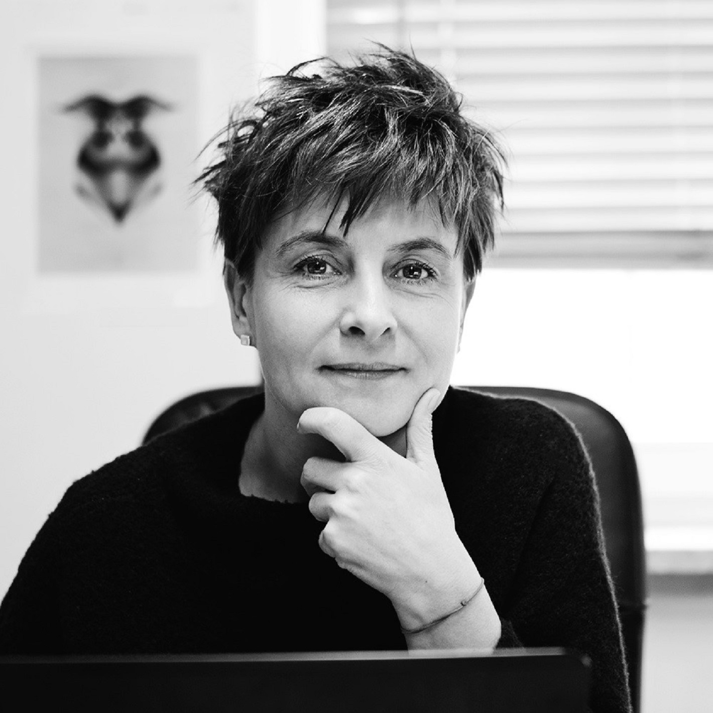 Katarzyna Sowicka