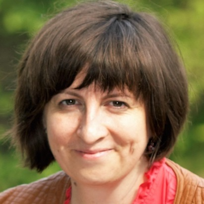 Joanna Wrycza-Bekier