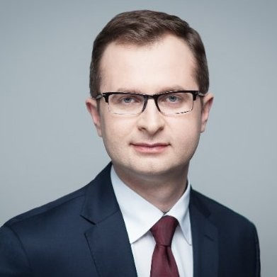 Adam Komorowski