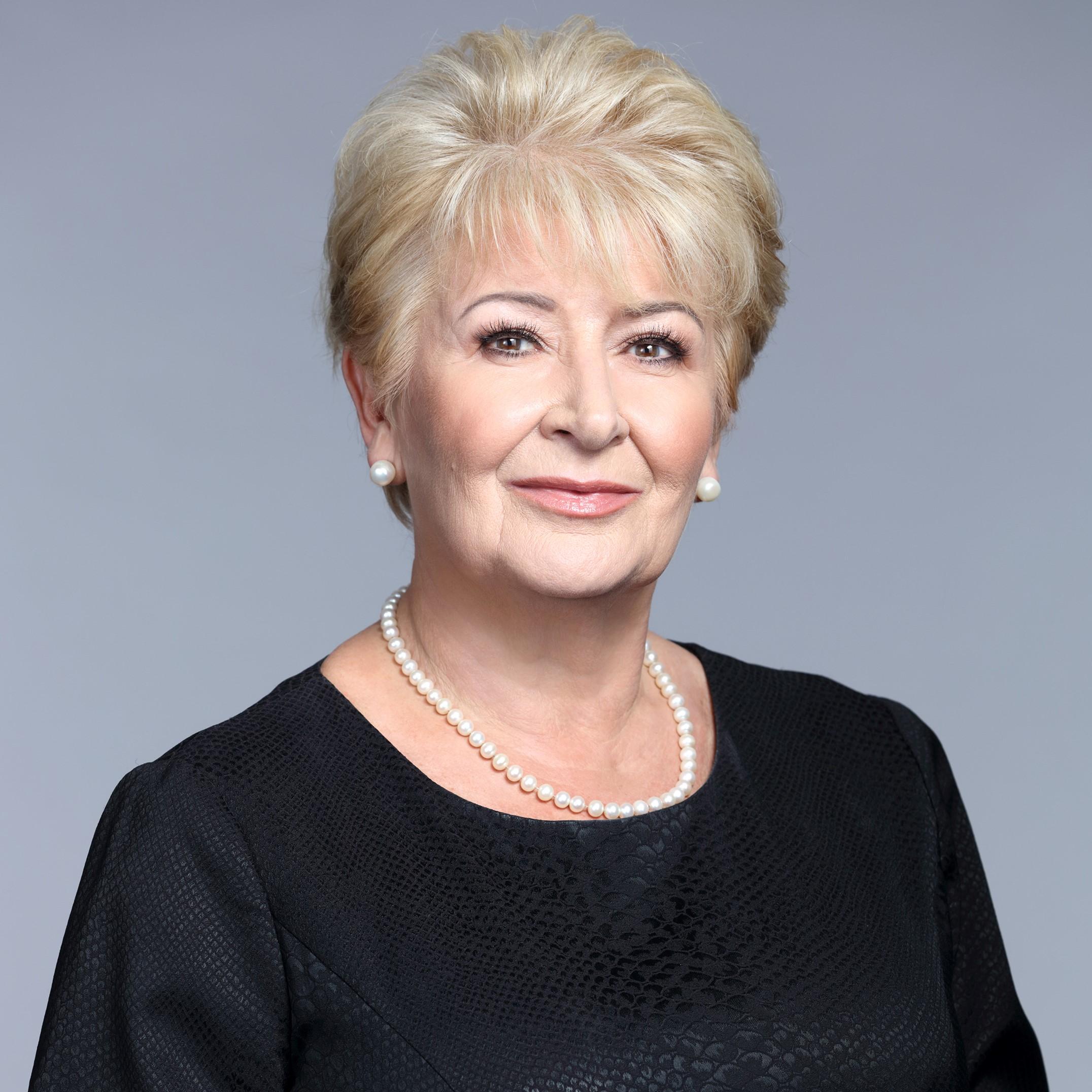 Ewa Jakubczyk-Cały
