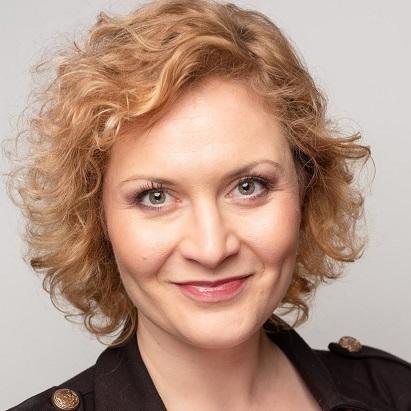 Katarzyna Ćwik