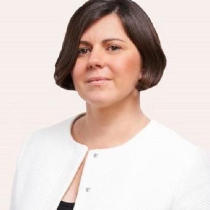 Justyna Stefańczyk-Kaczmarzyk