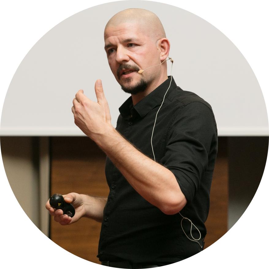 Borys Sadowski
