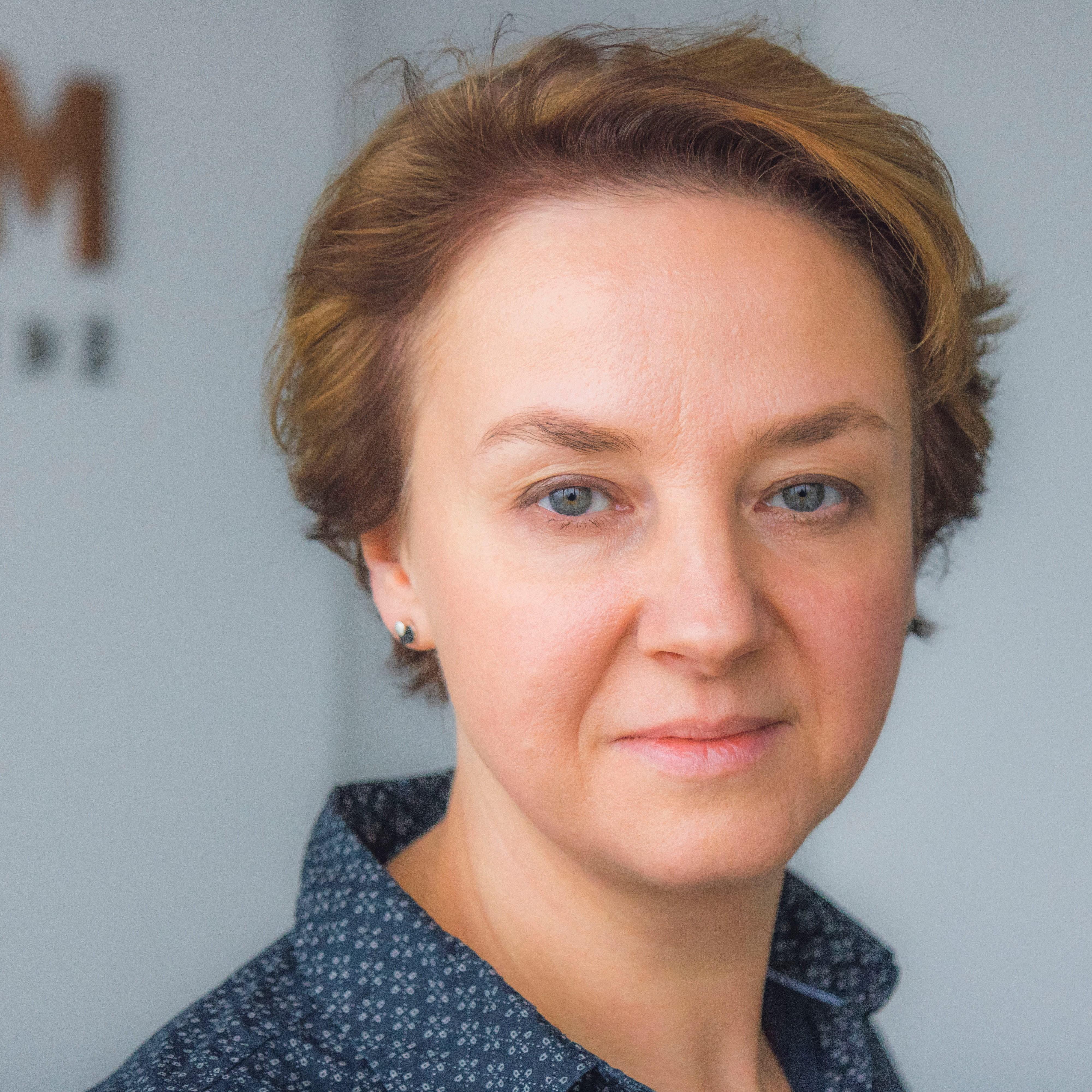 Agnieszka Kontny