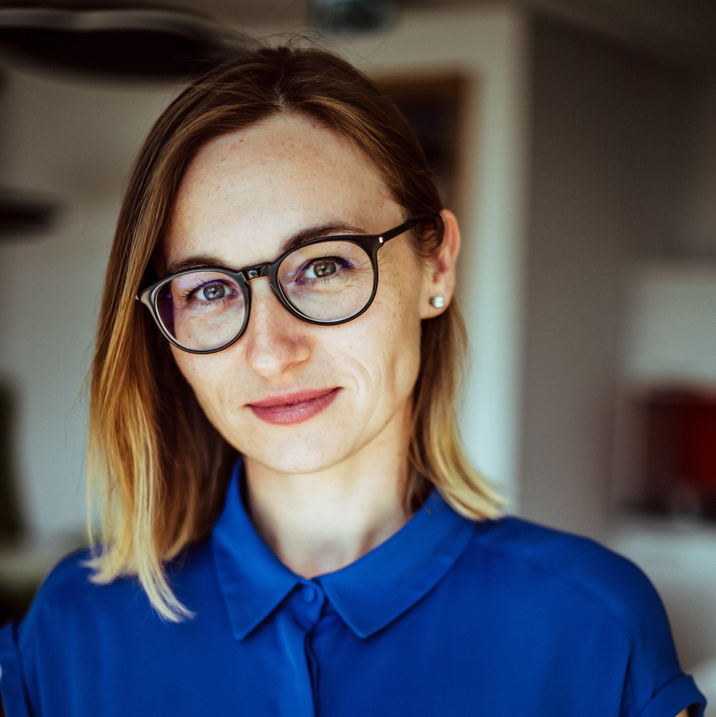 Joanna Grzegorzewska