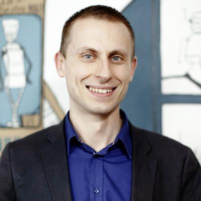 Jacek Krajewski