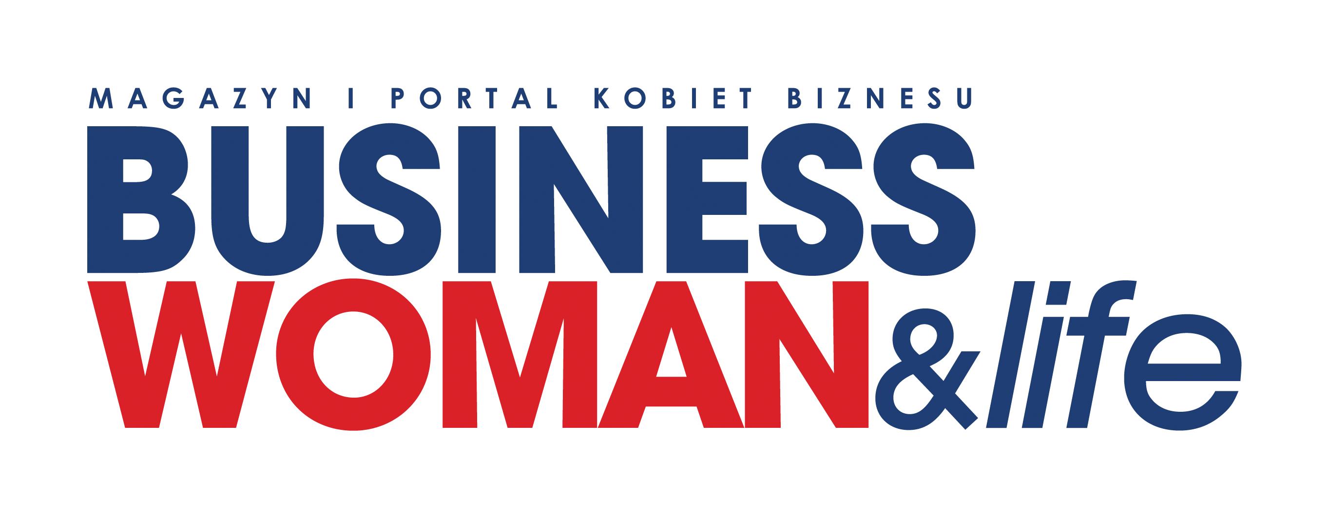 BUSINESSWOMAN & LIFE