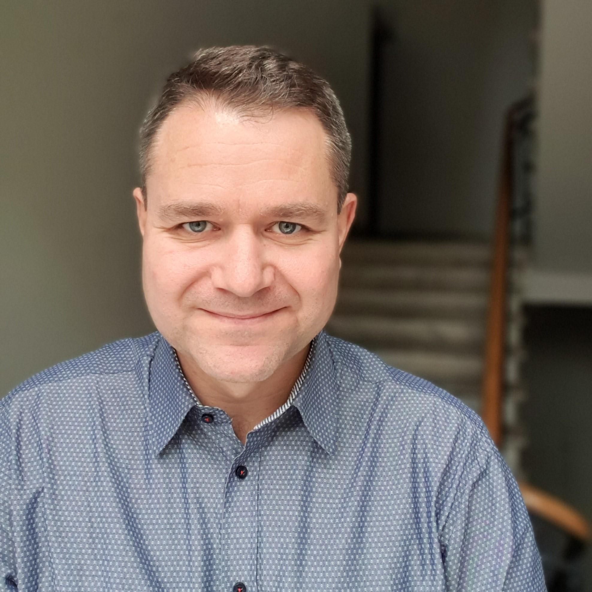 Michał Herde